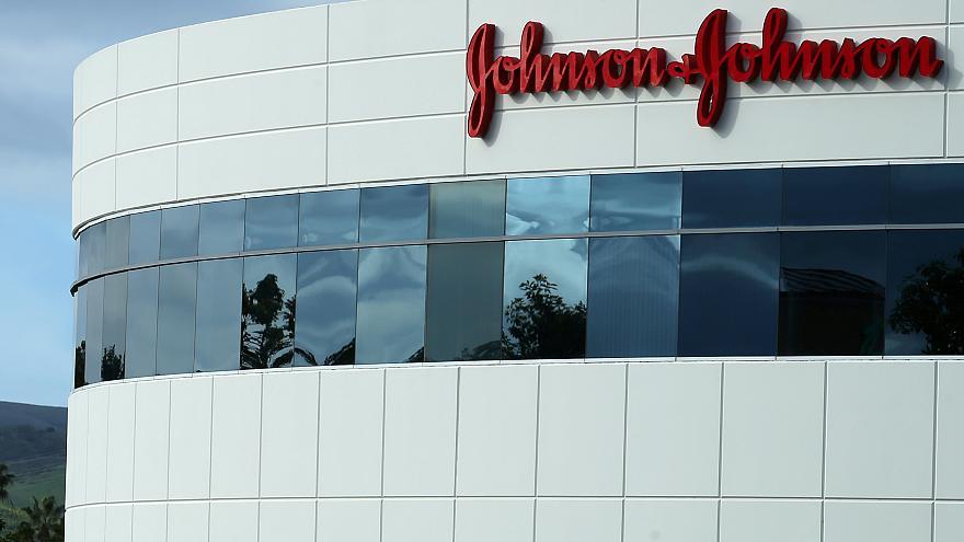 ABD'li ilaç firması Johnson & Johnson'a 17.5 milyar dolarlık dava