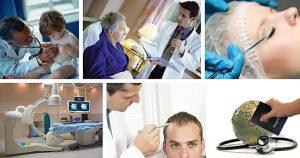 Kayseri Sağlık Turizmi Çalıştayı'na hazırlanıyor
