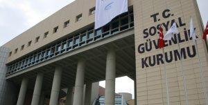 SGK'ya Meslek Kodlarını Yanlış Bildirenlere Ceza Başlıyor