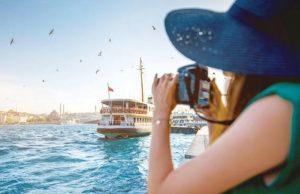 İşte İstanbul'a en çok ve en az gelen turistlerin sıralaması