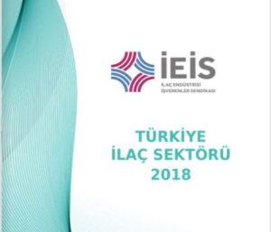Türkiye İlaç Sektörü 2018 raporu