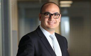 Astellas İlaç Türkiye'nin Yeni Onkoloji Kıdemli Ürün Müdürü Murat Kılıç Oldu