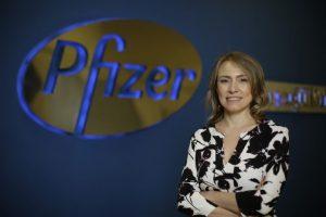 Dr. Dilara Balkan, Pfizer Afrika ve Ortadoğu İnflamasyon ve İmmünoloji Kıdemli Medikal Direktörü Oldu