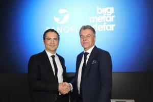 Sanofi ve Birgi Mefar, Yeni Teknoloji Transferi Yatırımı ile Türkiye'ye 6 Yılda 500 Milyon TL Kazandıracak