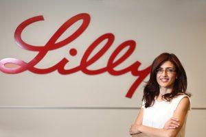 Lilly Türkiye İnsan Kaynakları Direktörü
