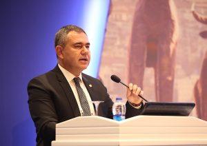 Ankara'da Gerçekleştirilen FIP Avrupa Bölgesel Konferansı Sona Erdi