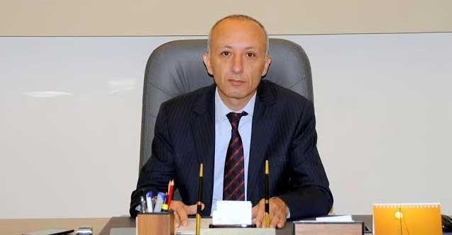 Eskişehir Kamu Hastaneleri Hizmetleri Başkanı görevden alındı