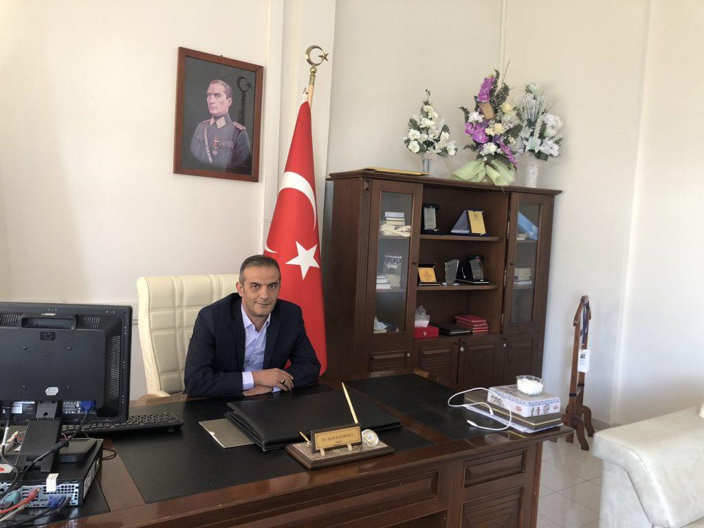 Türk Tabipleri olarak devletimizin yanındayız
