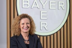 Ingrid Drechsel, Bayer İlaç Türkiye ve İran Ülke Grubu Başkanı Olarak Atandı