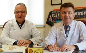 PAÜ Hastanesi Üroloji AD Ameliyat Serisi İle Dünya Tıp Literatürüne Geçti