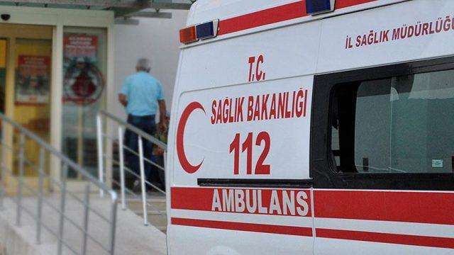 Sınır hastanelerinde alarm: Güvenlik üst seviyede