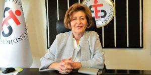 Türkiye'nin tek eczacı sendikasından Barış Pınarı Harekatı açıklaması!