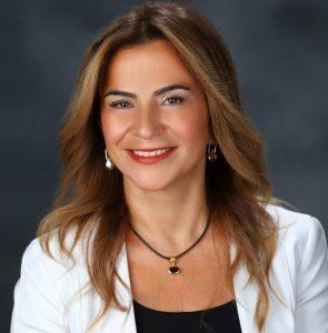 Eczacı Ayla Kurtuluş MS Pharma Türkiye Genel Müdürü olarak atandı