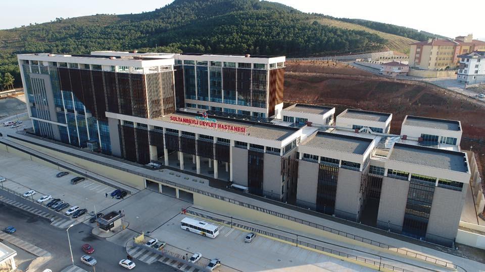 Sultanbeyli Devlet Hastanesinden Dünya Çapında Başarı Hikâyesi