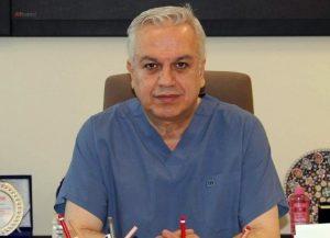 'Türkiye'de hayvandan insana karaciğer naklini başlatmak istiyoruz'