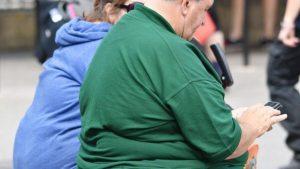 Türkiye Avrupa'da obezite şampiyonu