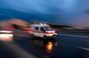 """""""Hastaların sadece yüzde 11,5'i ambulans çağırıyor"""""""