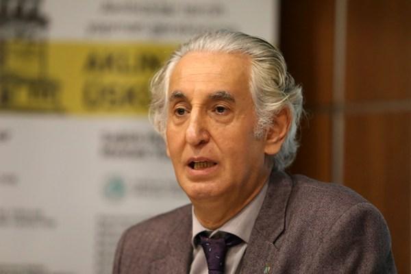 """Prof. Dr. Haydar Sur: """"İnsanlığın en önemli silahı elinden alınıyor"""""""