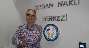 """Prof. Dr. BülentAydınlı : """" Organ naklinde önemliolan nakil sayısı değil, başarı oranı"""""""
