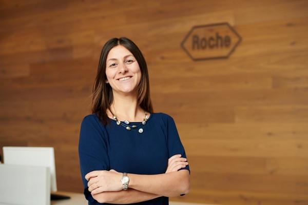 Roche İlaç Türkiye'nin İş ve Çeviklik Bölümü Lideri Gizem Özbayraç oldu