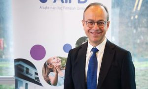 AIFD'e yeni yönetim kurulu