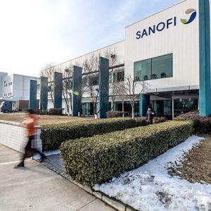 """Sanofi, 2019'dan sonra 2020'de de globalde ve Türkiye'de """"En İyi İşveren"""" seçildi"""