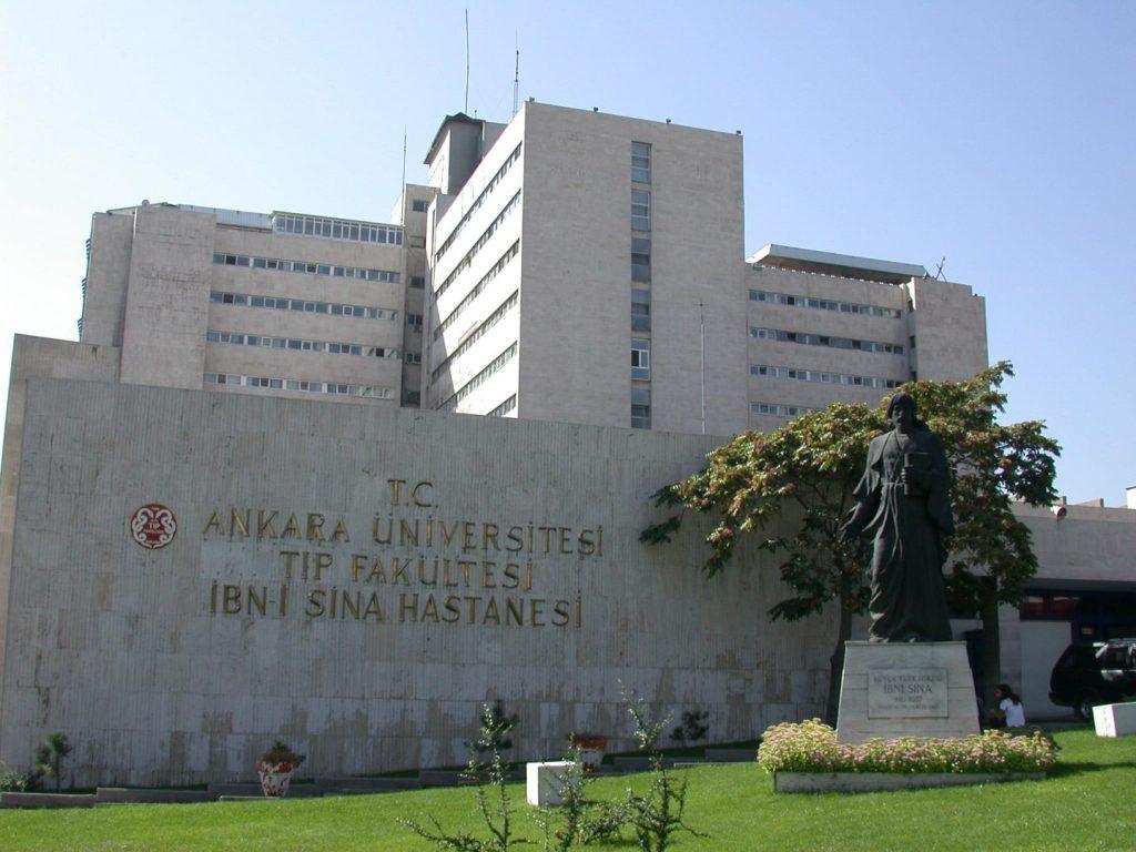 Ankara  Üniversitesi Sözleşmeli Personel (Hemşire) Alımı İlanı