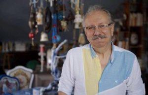 Ünlü Profesör korona nedeniyle hastaneye yatırıldı