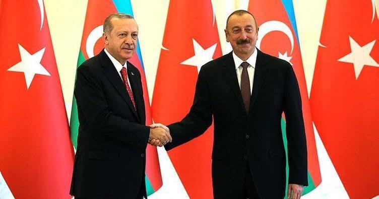 Türk Konseyi liderleri Kovid-19 için video konferansla bir araya geliyor!