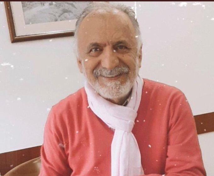 Ünlü Dahiliye Profesörü Cemil Taşçıoğlu koronavirüsten vefat etti
