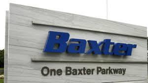 Koronavirüsü ile Mücadele için Baxter'den 2 milyon USD Destek
