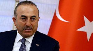 """Bakan Çavuşoğlu turizm hakkında açıklama: """"Hayal kırıklığına uğradık"""""""