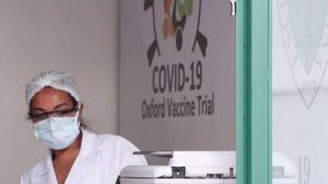 Koronavirüs aşısının son faz denemelerine başlıyor