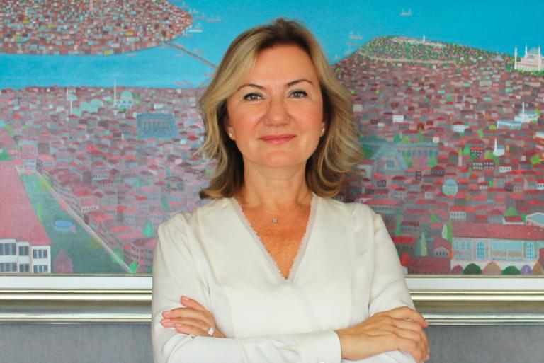 Ali Raif İlaç'ta Genel Müdür değişimi!