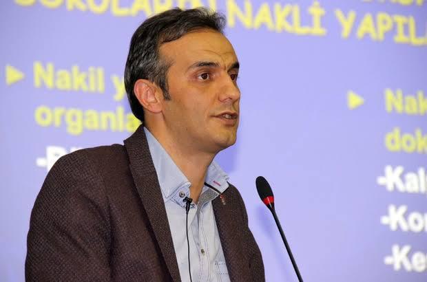 Dr. Fatih Kacıroğlu : 'Pandemi döneminde de nakillerimiz devam etti'