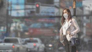 Aşıdan sonra koronavirüsü yüzde 90 öldüren maske