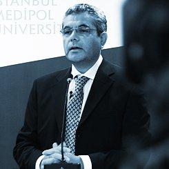 Medipol Üniversitesi Rektörü Sabahattin Aydın Bakan yardımcısı oldu