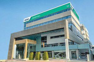 Aster DM Healthcare'den klinik mükemmelik anlaşması