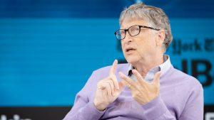 İşte Bill Gates'e göre koronavirüsün biteceği tarih
