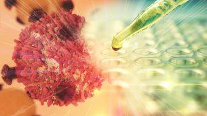 Solana SARS-CoV-2  testi için FDA'den acil kullanım yetkisi