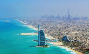 Arap dünyasında medikal turizm destinasyonu olarak zirve Dubai'de