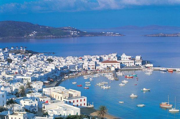 Rodos'a 25 Milyon Avro Değerinde Sağlık Turizmi Yatırımı