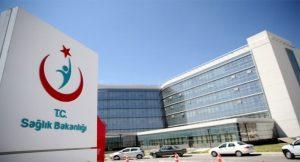 Sağlık Bakanlığı: Türkiye'deki toplam Covid-19 vaka sayısı 1 milyon 748 bin 567