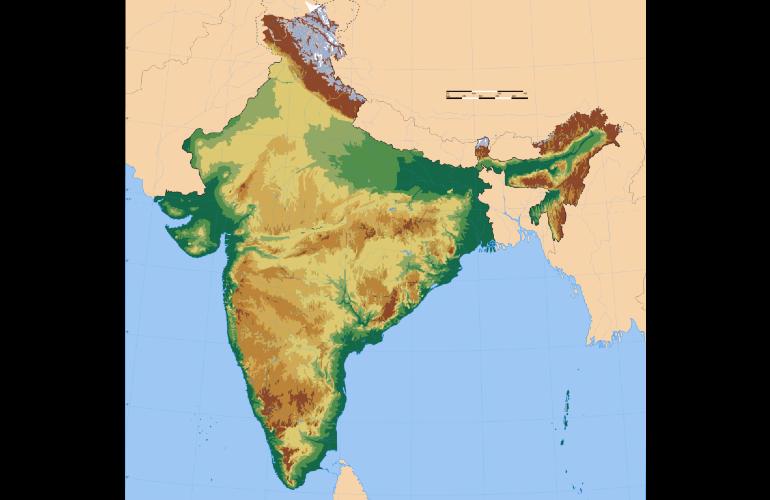 Hindistan'dan iki aşı kullanımına onay