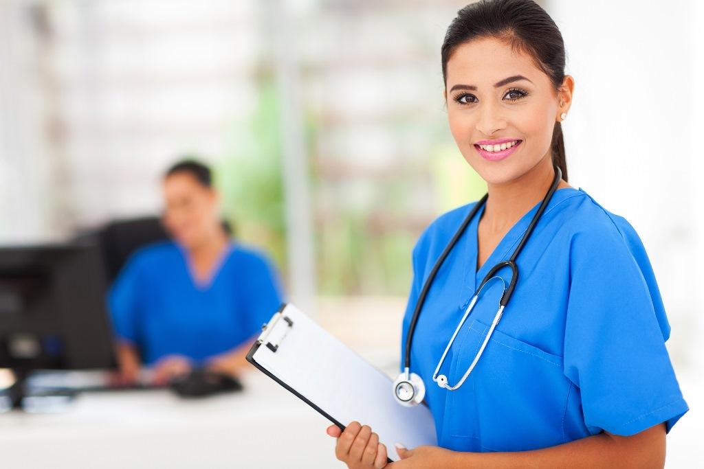 Almanya'da Sağlık Personeli Maaşları Ne Kadar?