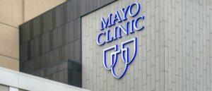 Mayo Clinic yakınında Google ofis açacak