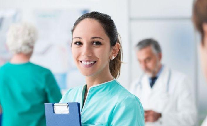 Almanya'da- Sağlık - Personeli -Maaşları