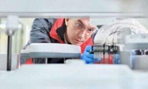 CorVent Medical, kritik bakım ventilatörü için CE işareti onayı almaya hak kazandı