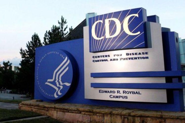 CDC, Tam Aşılanma Sonrası Covid-19'a Yakalanma Oranı On Binde Bir !