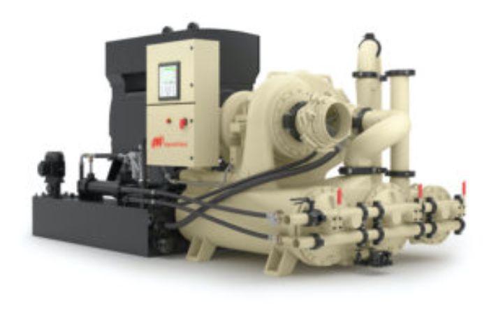 Ingersoll Rand yeni santrifüj hava kompresörünü piyasaya sürdü